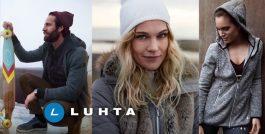 Luhta, Finland