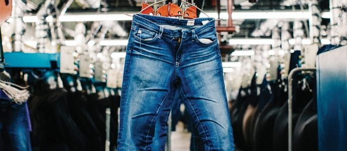 MR Mag: Denim Brand of the Decade - AG Jeans