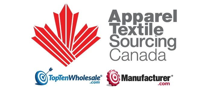 Apparel Textile Sourcing Canada Show Opens in Toronto with Record Attendance