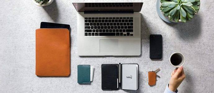 Industry + Zoe to represent Bellroy for Quebec