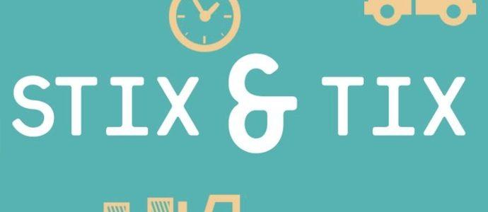 Stix & Tix