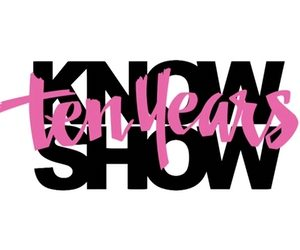 KNOWSHOW 10 Year Video Recap