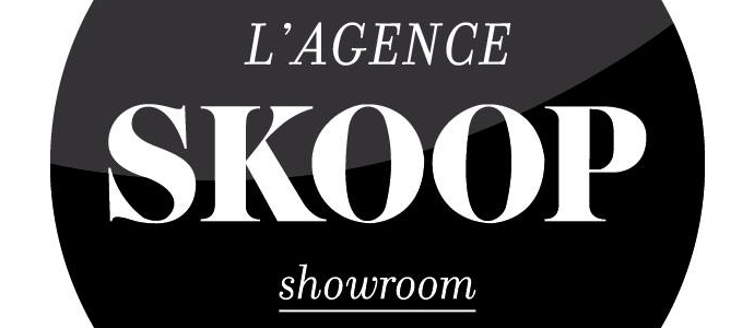 L'Agence Skoop Showroom