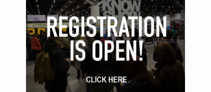 KNOWSHOW Registration Now Open