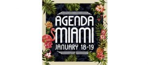 Photos from Agenda Miami