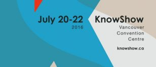 KNOWSHOW Registration Open