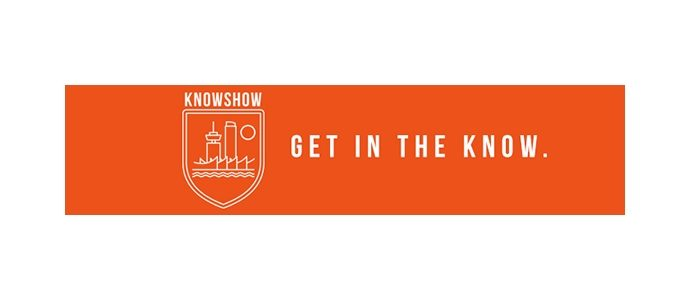 KNOWSHOW Fall / Winter 2017 Registration Open